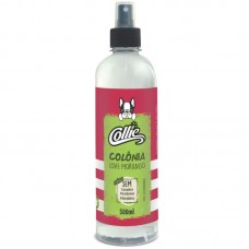 4426 - COLLIE COLONIA LOVE MORANGO 500ML