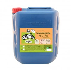 4381 - COLLIE VEGAN CONDICIONADOR NEUTRO 20LT