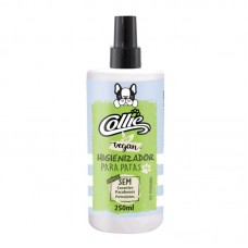 4399 - COLLIE HIGIENIZADOR DE PATAS 250ML